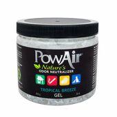 PowAir Gel Tropical Breeze Odour Neutraliser