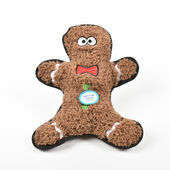 Christmas Crinkles Gingerbread Man