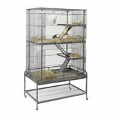 Sky Pet Products Trekker Rodent Cage