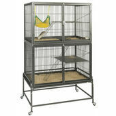 Explorer Small Pet Cage