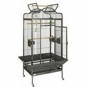 Voyager Antique Bird Cage