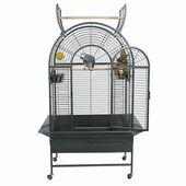 Sky Pet Products Santa Marta II Antique Parrot Bird Cage