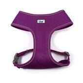 Ancol Viva Comfort Mesh Dog Harness Purple