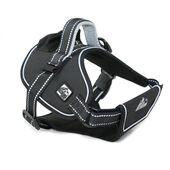 Ancol Extreme Dog Harness Black
