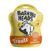 Barking Heads Baked Treats Top Bananas Dog Treats