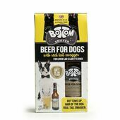Woof & Brew Bottom Sniffer 330ml Duo Gift Box