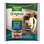 Natures Menu Active Original Raw Nuggets