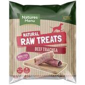 Natures Menu Beef Trachea Natural Raw Dog Treat
