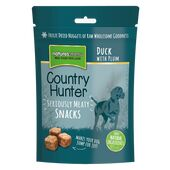 Country Hunter Freeze Dried Duck & Plum Raw Dog Treat