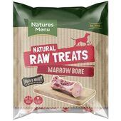 Natures Menu Beef Marrowbone Natural Raw Dog Treat