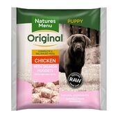 Natures Menu Puppy Original Raw Nuggets