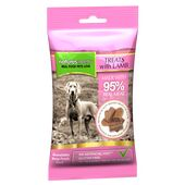 Natures Menu Real Meat Lamb & Chicken Dog Treats