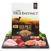 True Instinct Multipack Fillets Wet Adult Dog Food