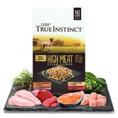 True Instinct Multipack Fillets Small Breed Wet Adult Dog Food