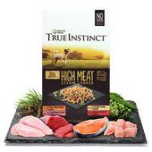 True Instinct Multipack Fillets Small Breed Wet Adult Dog Food
