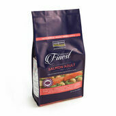 Fish4Dogs Finest  Salmon Adult (Regular Kibble) Dry Dog Food