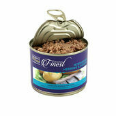Fish4Dogs Finest Herring Complete Wet Dog Food