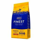 Fish4Dogs Finest White Fish Adult Dry Dog Food