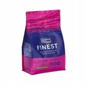 Fish4Dogs Finest Salmon Toy  Breed Dry Dog Food