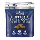 Fish4Dogs Mackerel Morsels - Coat/Skin/Joint Dog Treats