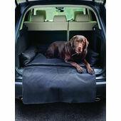 Danish Design Car Boot Protector Dog Bed