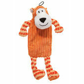 Danish Design Lucy the Lion Plush Dog Toy - 13""