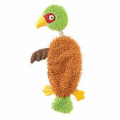 Danish Design Philly the Pheasant Plush Dog Toy - 15\