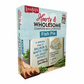 Lovejoys Adult Hearty & Wholesome Fish Pie Wet Dog Food