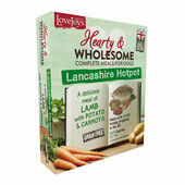Lovejoys Adult Hearty & Wholesome Lancashire Hot Pot Wet Dog Food