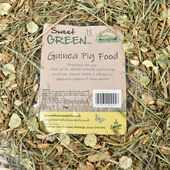 Nature's Own Sweet Green Guinea Pig Food