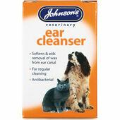 Johnson\'s Ear Cleanser