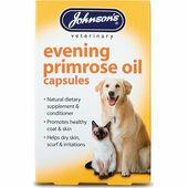 Johnson's Evening Primrose Oil Capsules - 60 Capsules