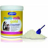 Johnson\'s Multi-Milk Gold Milk Replacer 500g