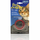 Johnson\'s Cat Flea Collar 35cm (13.5\