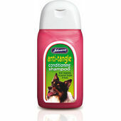 Johnson's Anti-Tangle Conditioner Shampoo