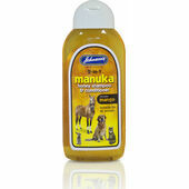 Johnson's Manuka Honey Shampoo