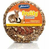 Johnson\'s Rabbit & Guinea Pig Fruity Bowl