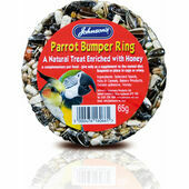 Johnson\'s Parrot Bumper Ring