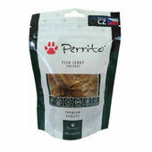 Perrito Fish Jerky For Dogs 100g
