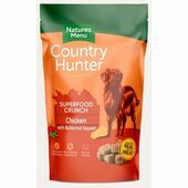 Country Hunter Dog Free Range Chicken Complete Biscuit 1.2kg