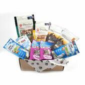 Cat Health & Dental Subscription Box