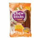 Munch & Crunch Chew Sticks with Beef