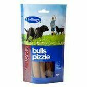 Hollings Bulls Pizzle Pre Pack