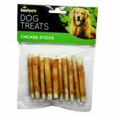 Bestpets Chicken Sticks 100g