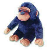 Happy Pet Big Buddie Chimp 31cm