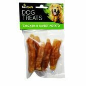 Bestpets Chicken & Sweet Potato 100g