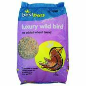 Bestpets Luxury Wild Bird Food 12.75kg
