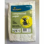 Bestpets Compressed Paper