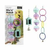 Ruff 'N' Tumble Mix 'N' Match Cage Accessories
