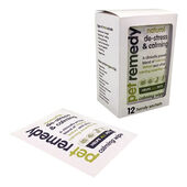 Pet Remedy Calming Wipes 12 Pack